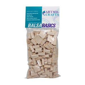 Balsa Wood Packs