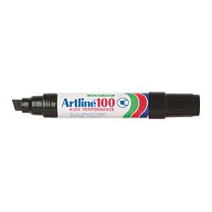 Artline 100 Maxi Chisel Marker