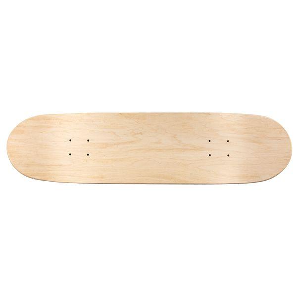Jasart Skateboard Deck