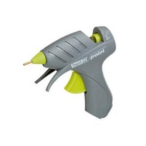 Rapid Point Cordless Glue Gun & Sticks