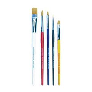 Snazaroo Body & Face Painting Brushes