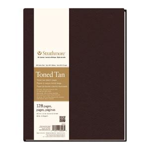 Strathmore Series 400 Hardbound Journal