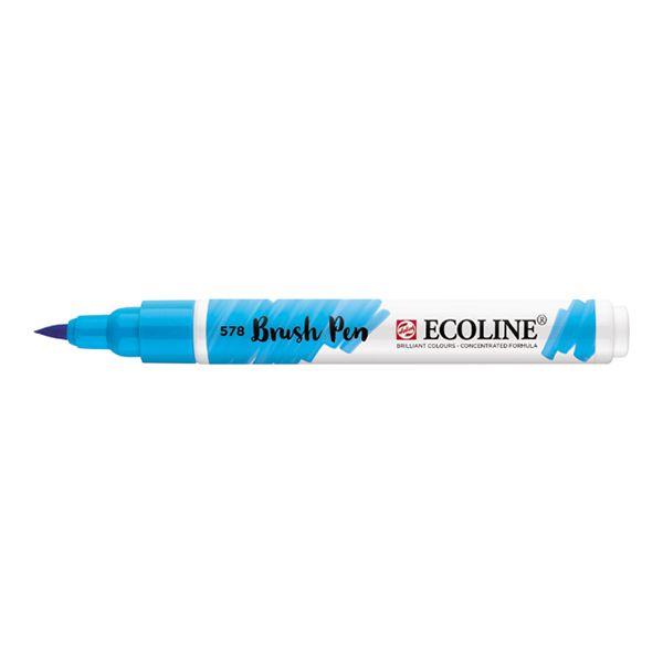 Talens Ecoline Watercolour Brush Pens