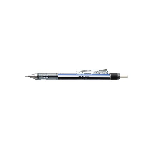 Tombow MONO Graph Mechanical Pencils 0.5mm