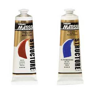 Best Price Matisse Structure Acrylic Paints